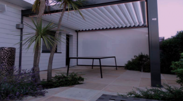 Faire installer une pergola bioclimatique proche de Castelnaudary